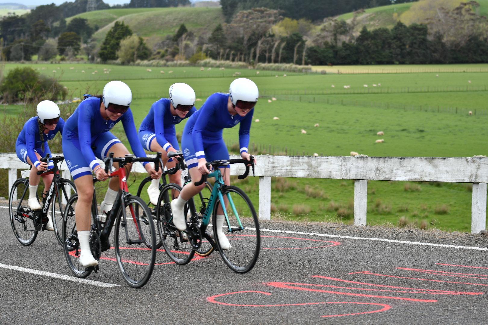 TTT senior A Girls hill.JPG