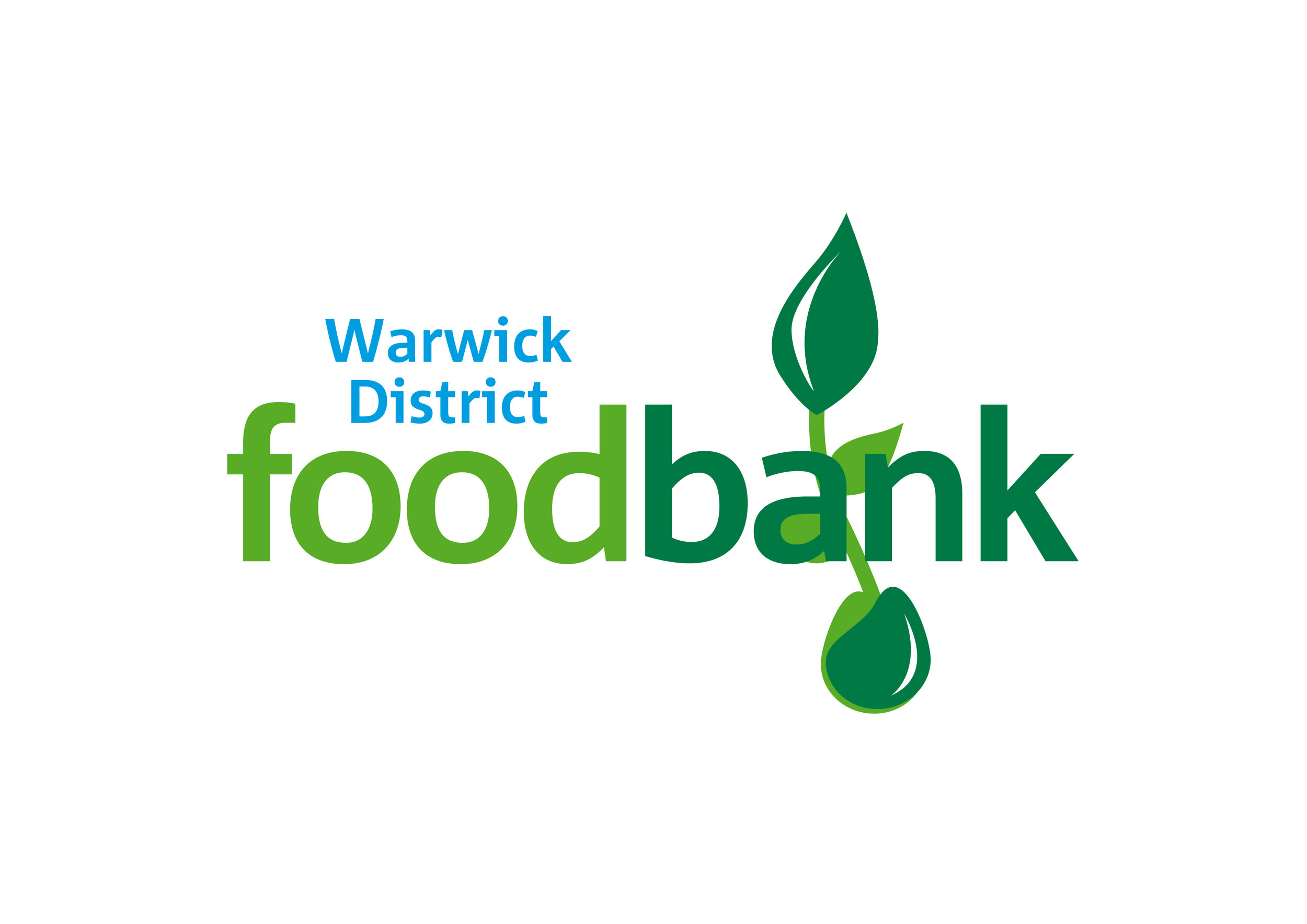 Warwick District Foodbank
