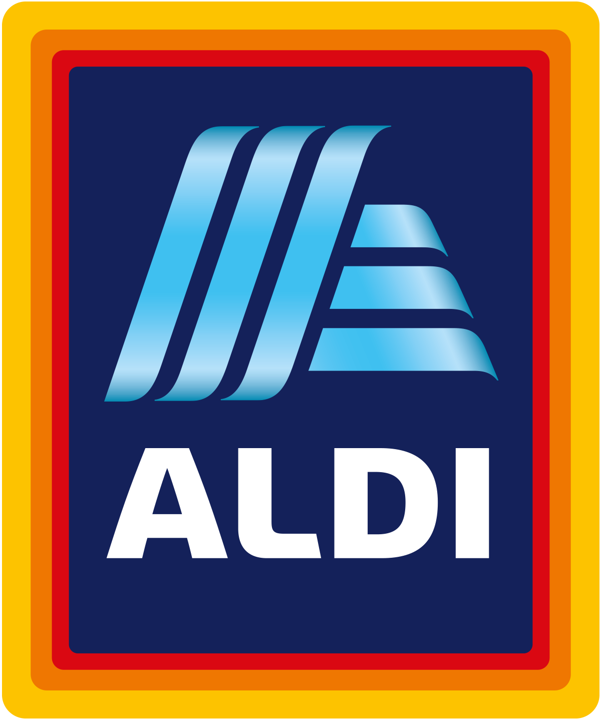 Aldi, Queensway - Christmas Eve Food Donation 2017 & 2018