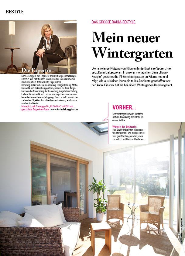 Kopie von Wintergarten