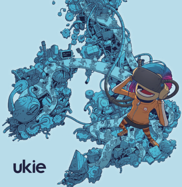 About Ukie - Ukie, pronounced you-key, (UK Interactive Entertainment) is the only trade body for the UK's games and interactive entertainment industry. We are a not-for-profit and represent businesses of all sizes from small start-ups to large multinational developers, publishers and service companies, working across online, mobile apps, consoles, PC, esports, VR and AR.Everything we do helps to support, grow and promote our members' businesses and the wider UK games and interactive entertainment industry by making sure we have the right economic, cultural, political and social environment needed for businesses to thrive.Find out more about Ukie here.