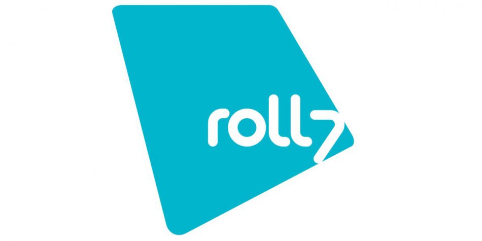 Logo - Roll7 - The 30 Years of Play logo was created by Roll7, the makers of BAFTA award winning series OlliOlli, Not a Hero and Laser League. Find out more about them here.