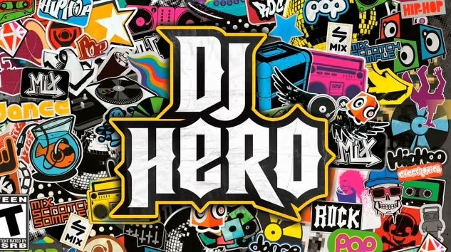 DJ Hero made hundreds of millions of dollars on its release