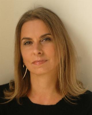 Maria Ingold.