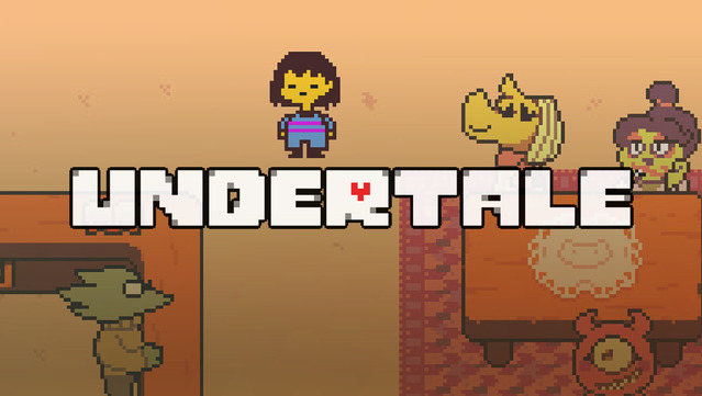 Undertale and Eurogamer: Proof that you can't win them all