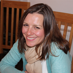 Fiona Sperry