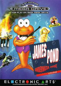 James Pond (1990)