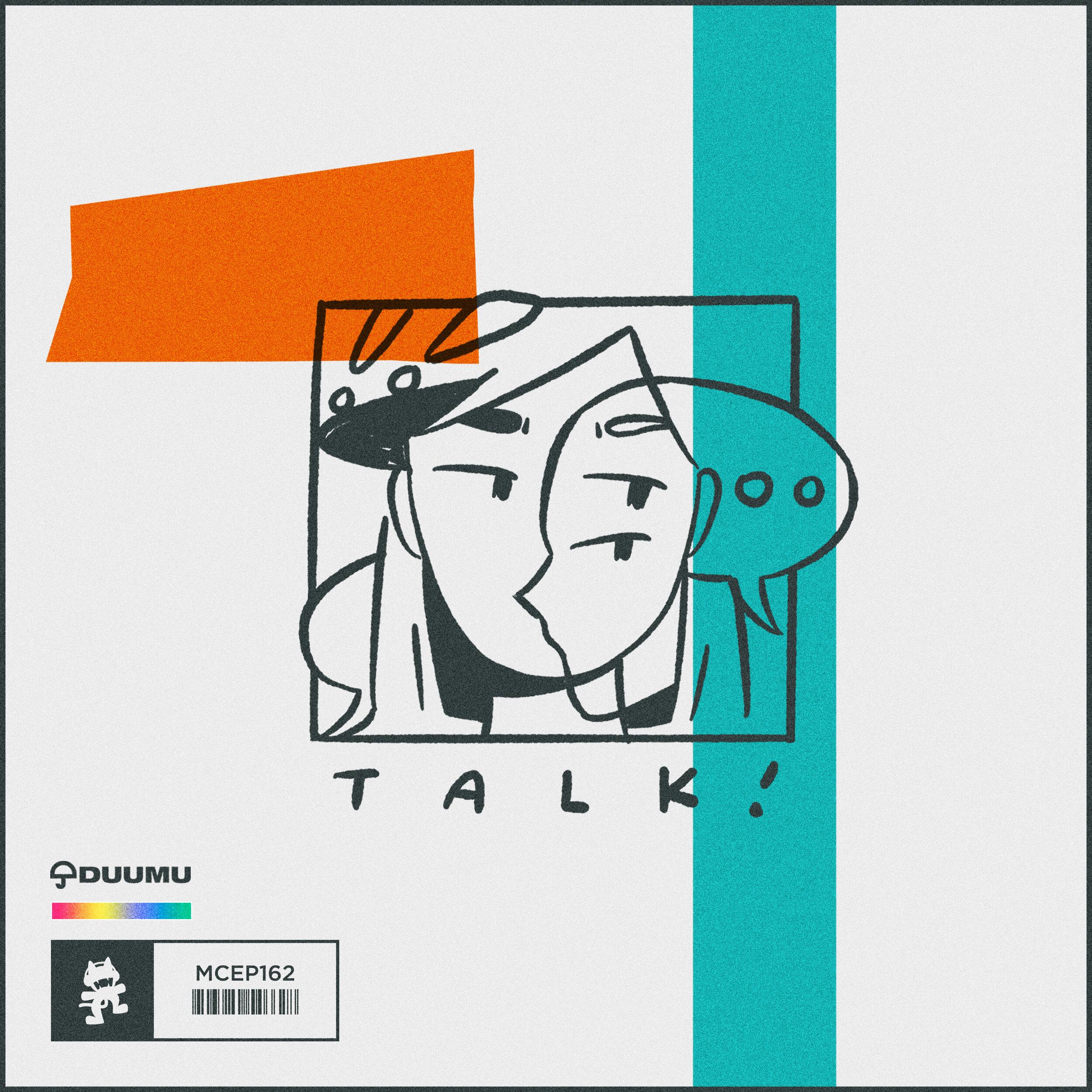 NFHBEAaq8gkuIEgvT0x9 - DUUMU - Talk! (Art).jpg