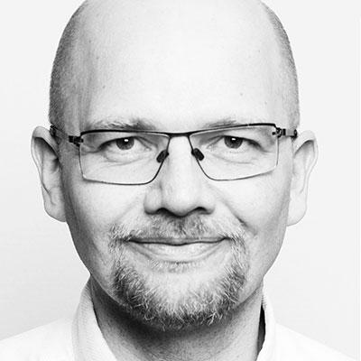 Ólavur Ellefsen - Stjóri, Tøkni