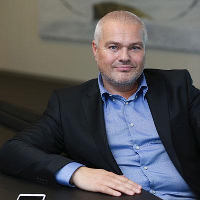 Jan Ziskasen - Stjóri, Føroya Tele