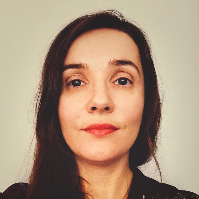 Alexandra á Dul - Ráðgevi í leiðslu og organisatión og umsitur HR-pallin notion.fo