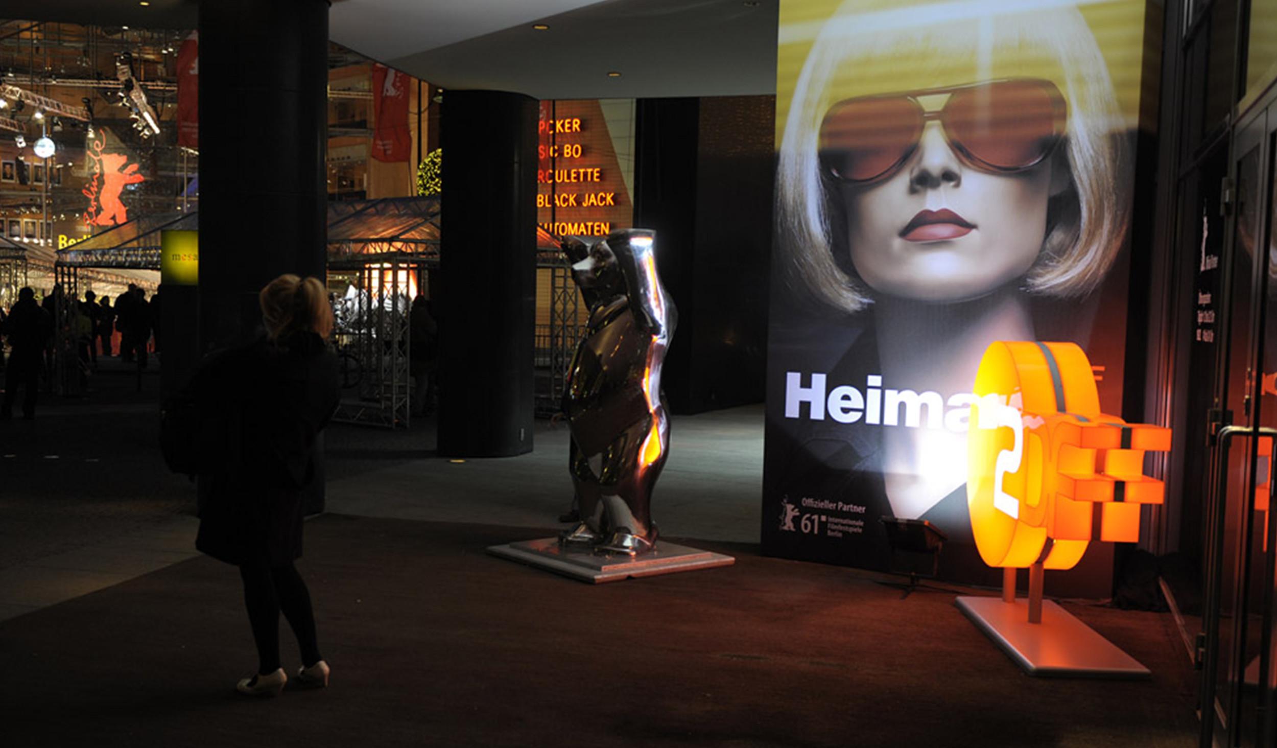 ZDF - BERLINALE