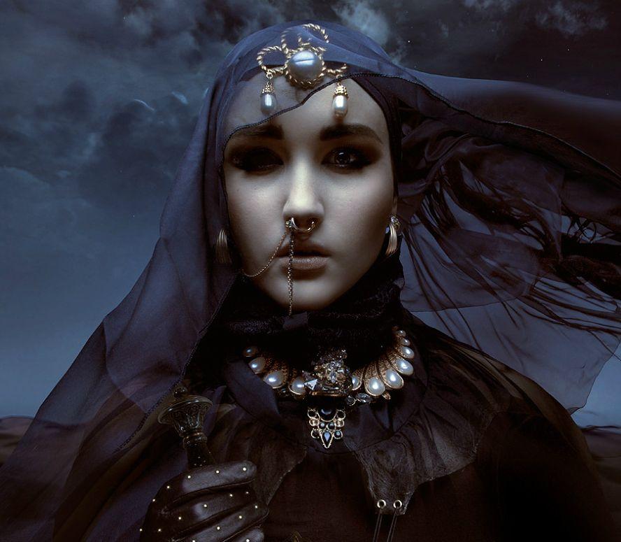 Allatum, an early Iranian underworld goddess