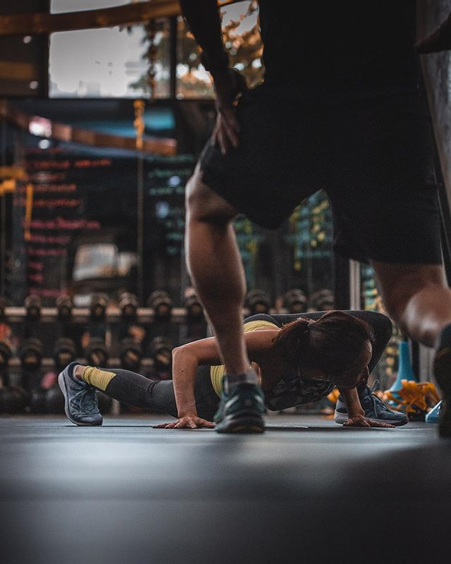 Moral support and guidance. That's what #teambeast gives you. We know you can do it; it's our job to help you know you can do it too. #coach #trainers #personaltrainer #strengthcoach #strengthtraining #bangkok #help #guide #assist #sportsmedicine #fitness #healthyliving #motivation #motivate #support