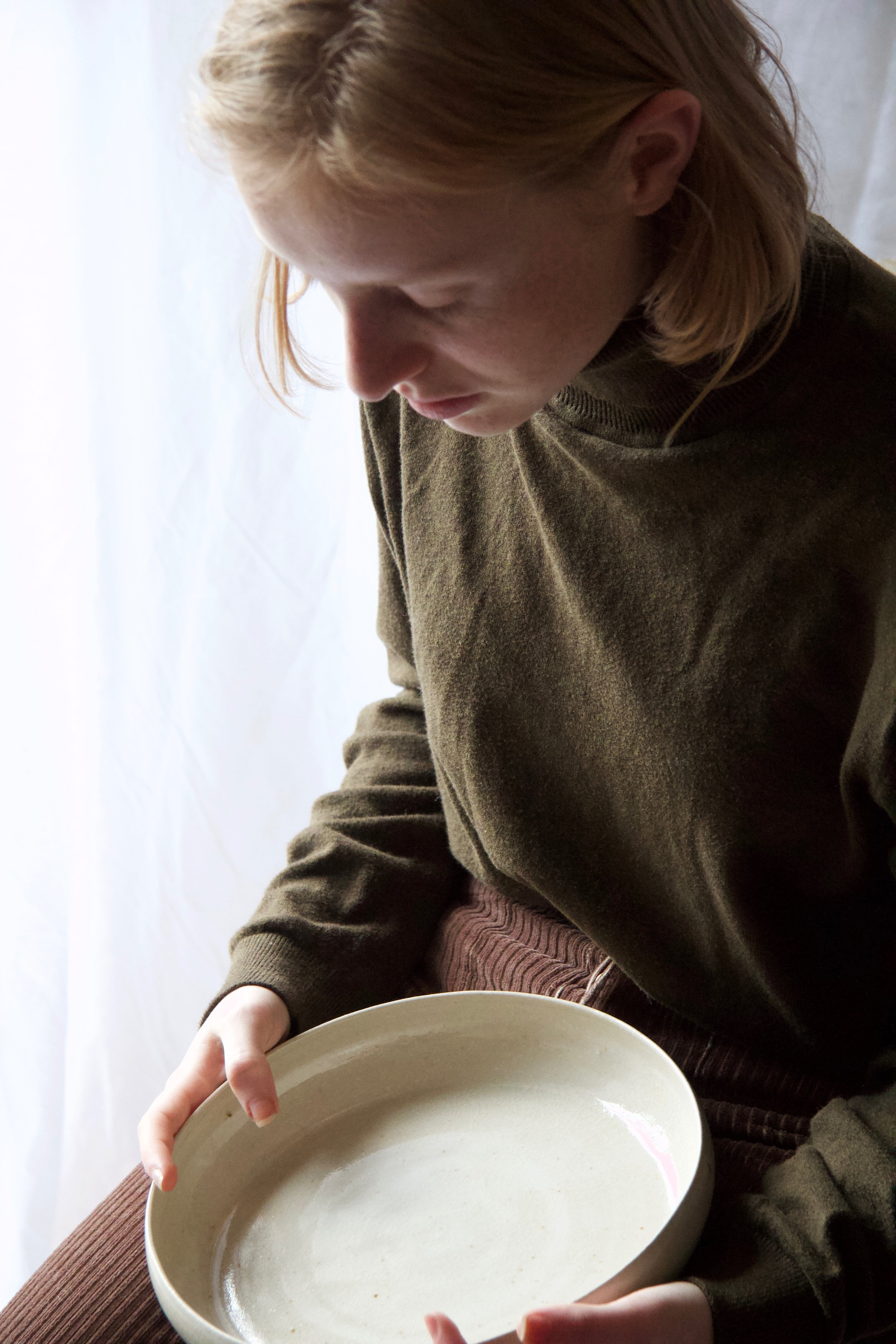 Sophie Lowenna Ceramics - Porthleven