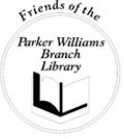 Friends of the Parker Williams Branch Library