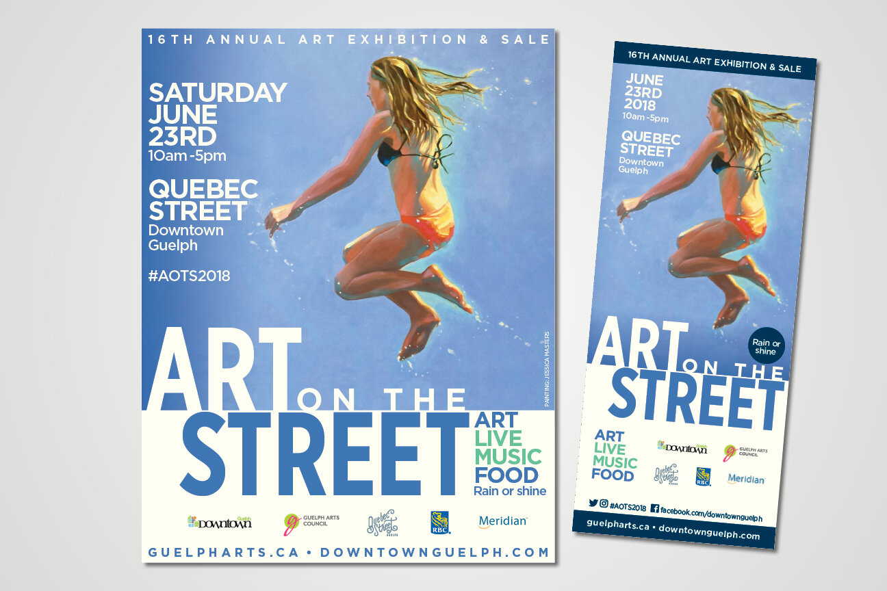 Art on the Street 2018