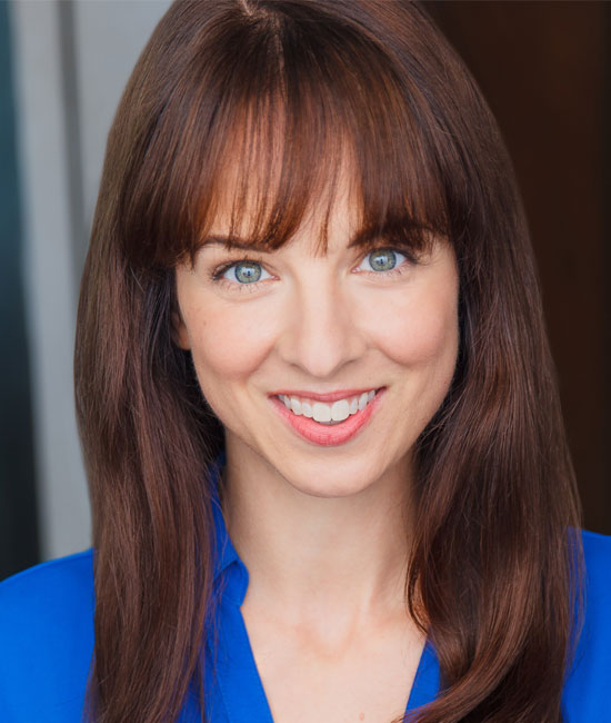 Lisa Barber, Business Development