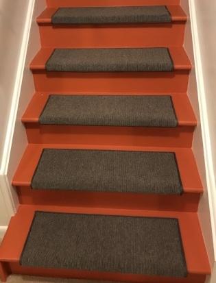 Ann's Stairs…