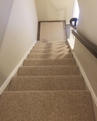 Don & Mickie's Stairs