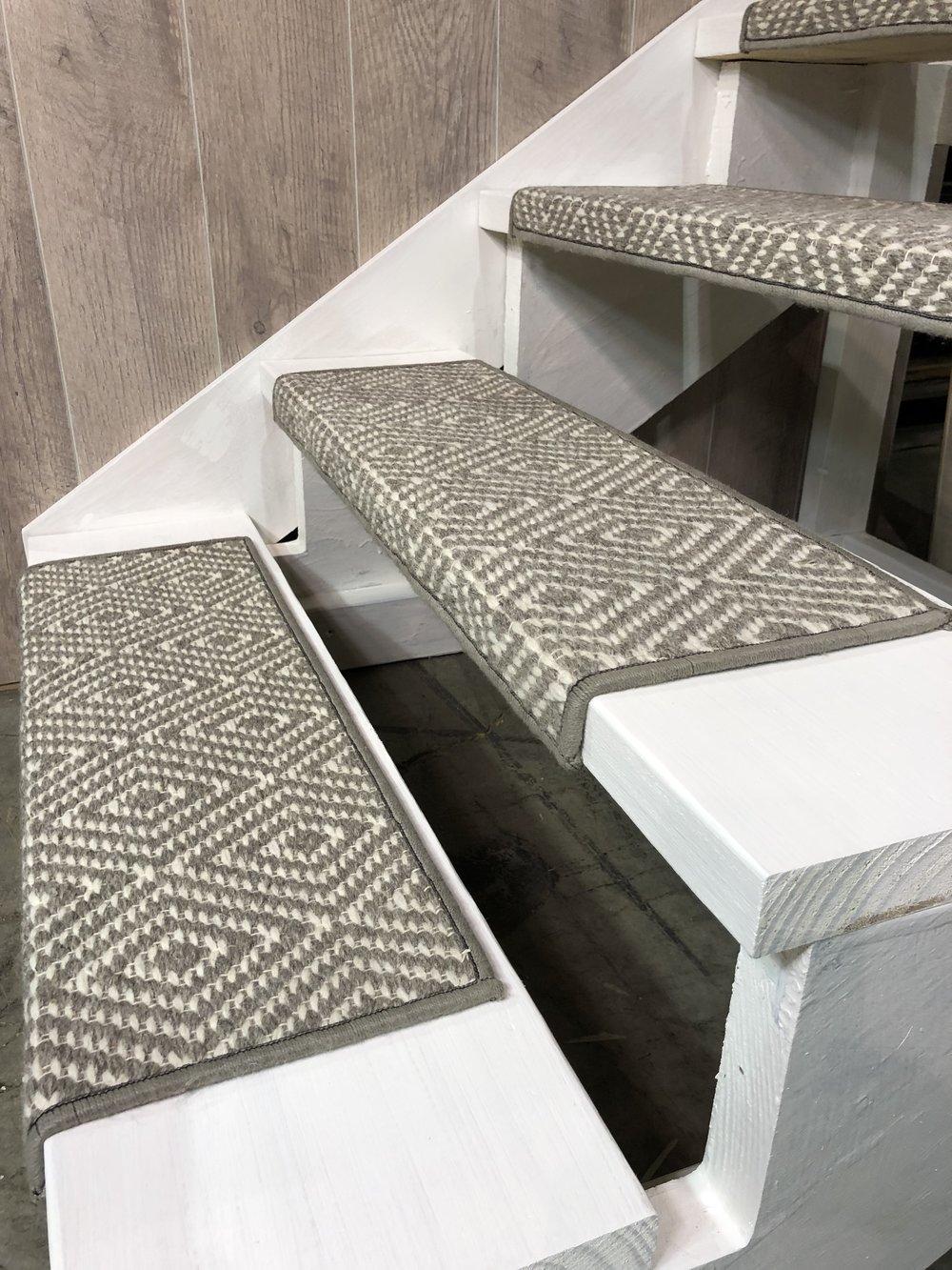 Benefits Of Custom Stair Treads