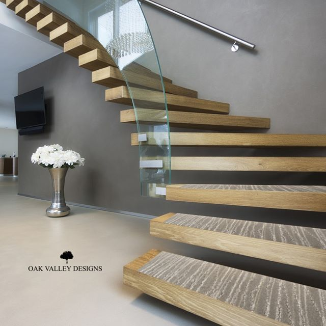 Whatever type of stairs you may have, we've got you covered. Our treads fit a diverse range of stair types and shapes, so no step is left behind!