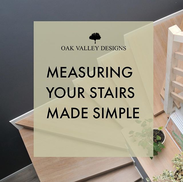Measuring your stairs properly is vital for your treads to make a seamless fit. We want this step to be effortless for you, and it can be! All you need is this handy guide, a tape measure, a pencil and a piece of paper.