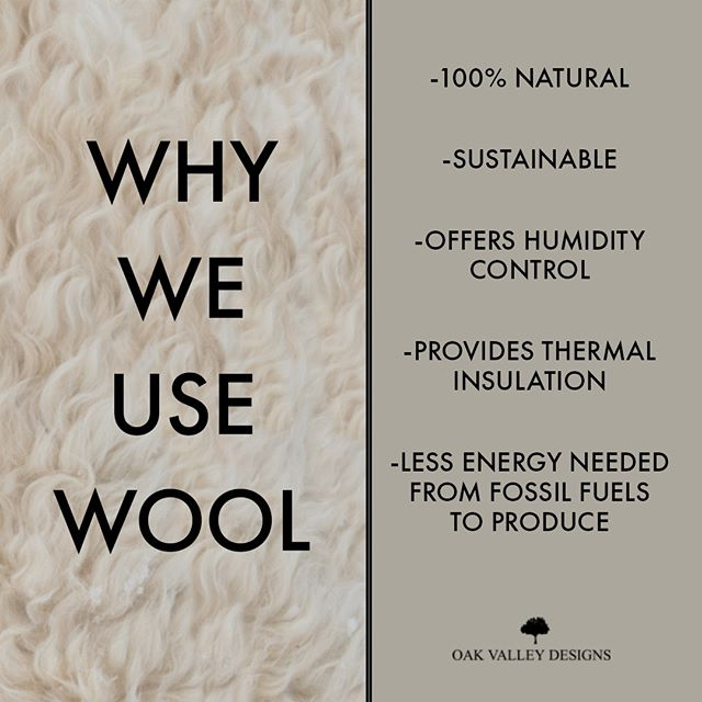 Our founder and CEO, Chappell Padgett has worked with every type of yarn and raw material on the market. Many options work, but wool is our winner! There are several upsides to wool - not to mention it is a perfect finish to any staircase.