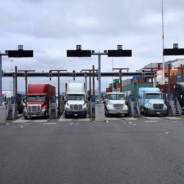 (Photo credit: Port of Oakland)
