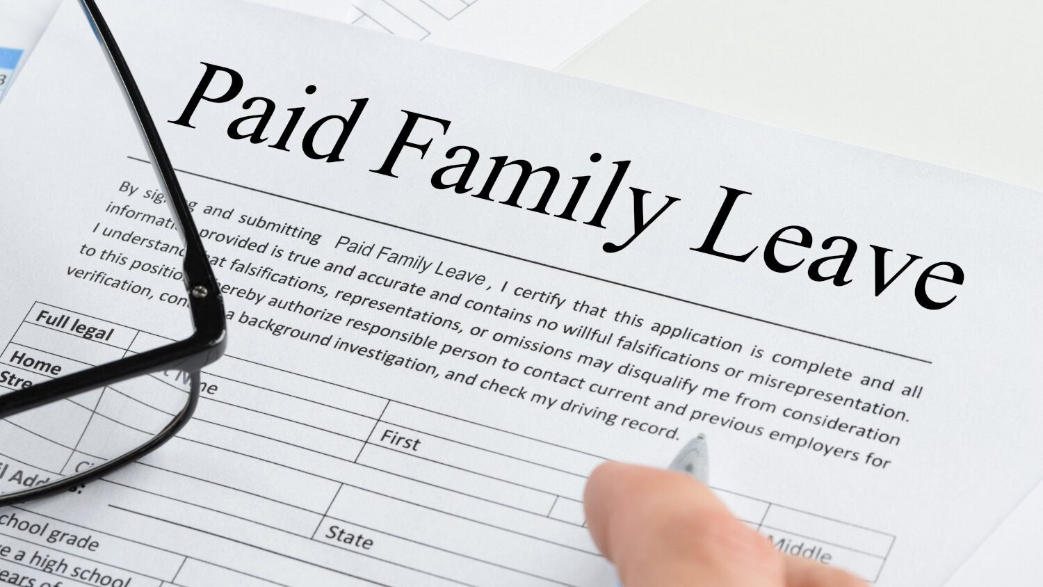 The Department of Labor has issued new guidance on the Families First Coronavirus Response Act that may not require companies to offer paid leave in certain situations. (Photo: Shuttertstock)