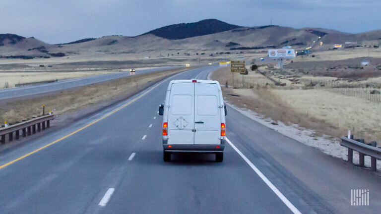 Last-mile logistics company USPack continued its mostly under-the-radar consolidation of its segment by acquiring Toledo, Ohio-based Freight Rite, a regional business-to-consumer (B2C) delivery provider. (Photo: Jim Allen/FreightWaves)