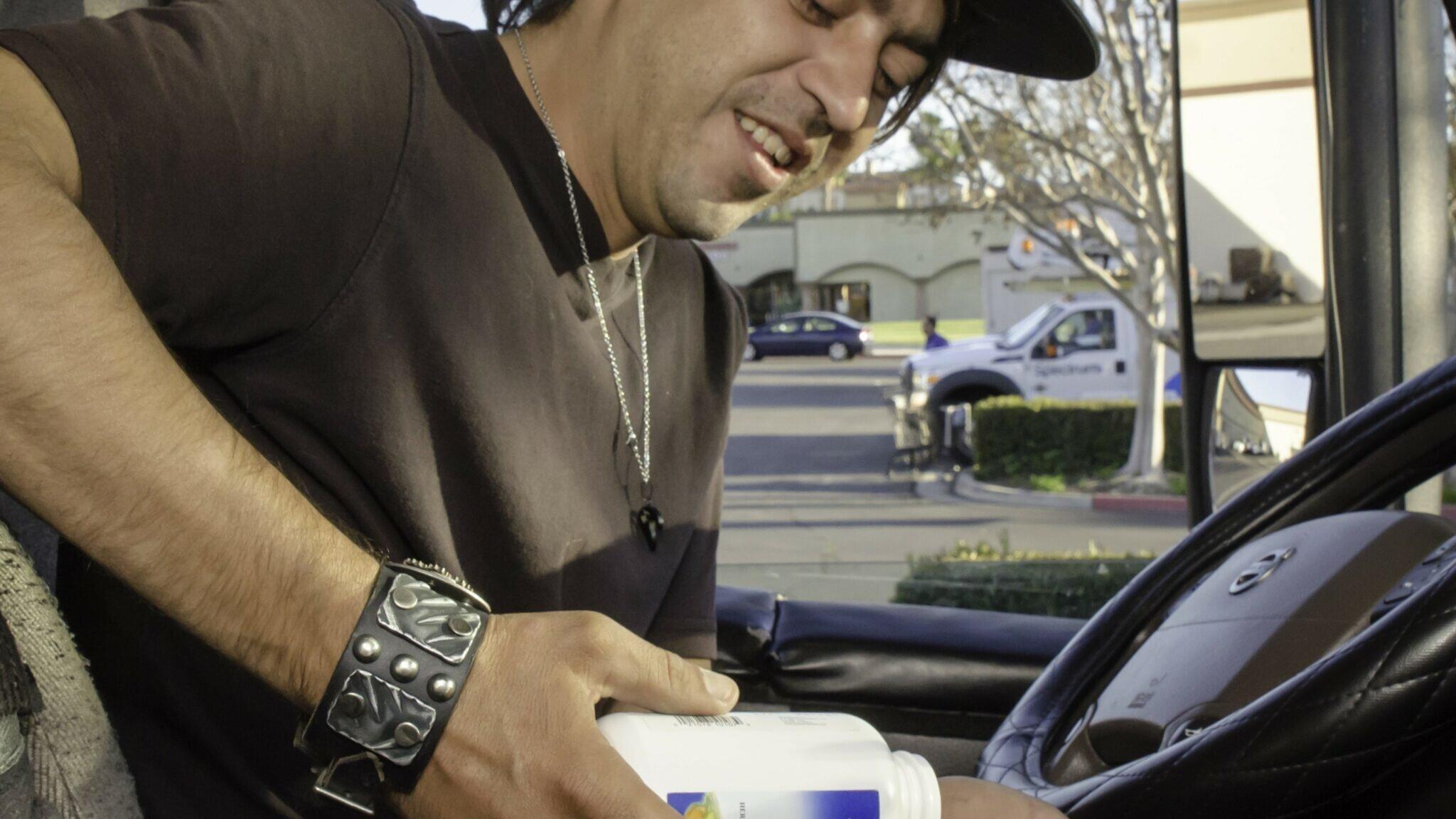 ATRI plans studies on marijuana, younger drivers