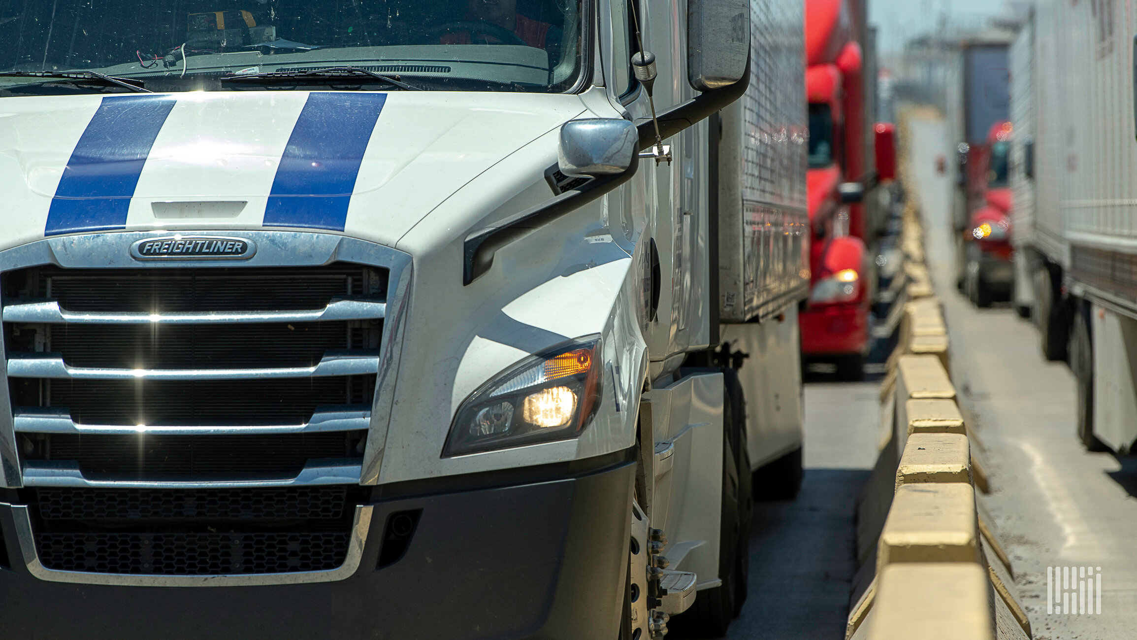 """""""As I See It"""" from the Trucking Activist – Scarce commodity"""