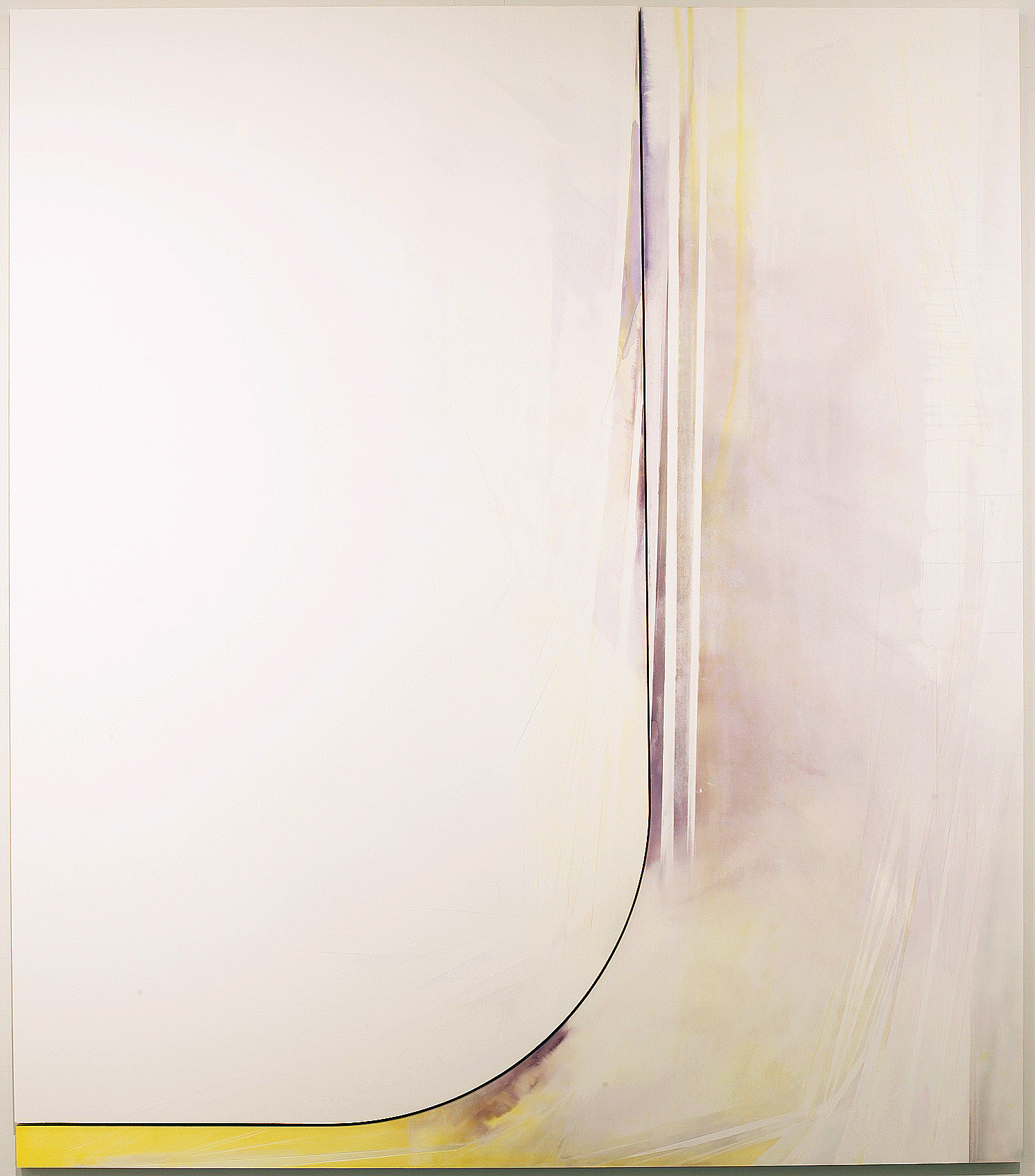 Untitled (proximity), 2012