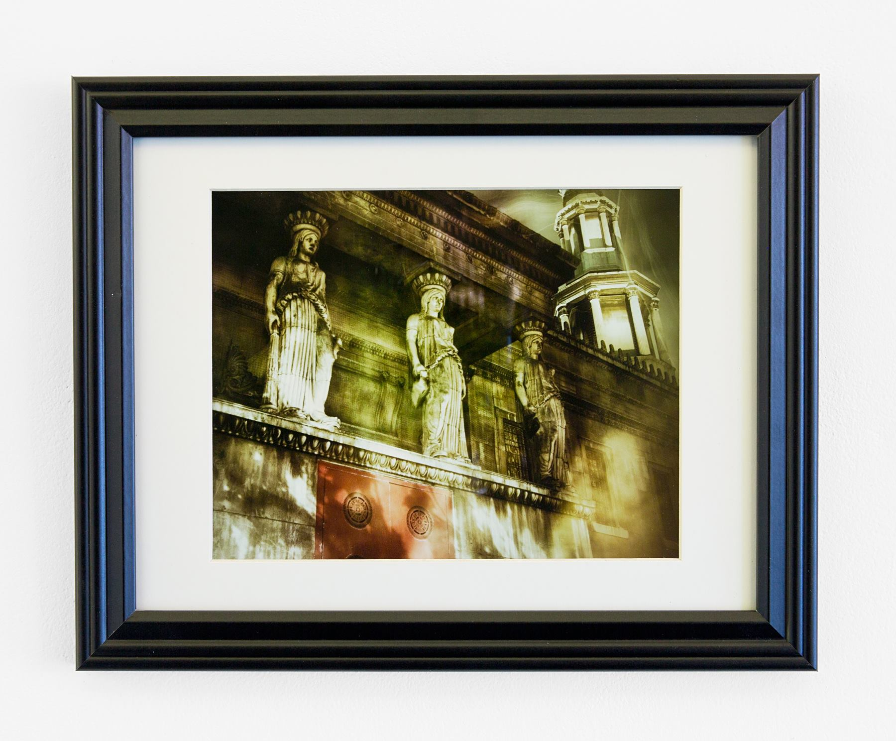 """Joe Wehry - """"St. Pancras, London"""" For Sale: $40"""
