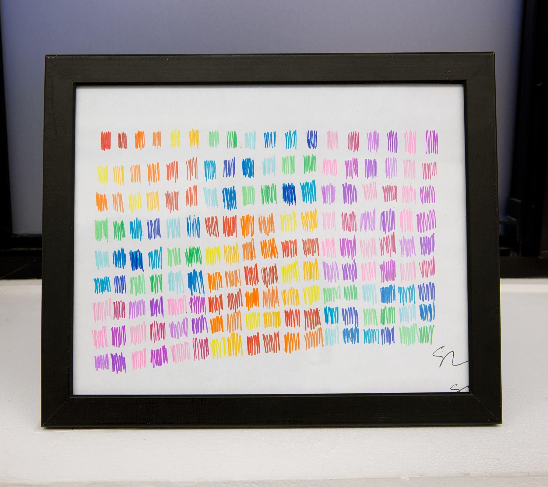 "Sadie Levinson - ""Colors"" NFS - Priceless"
