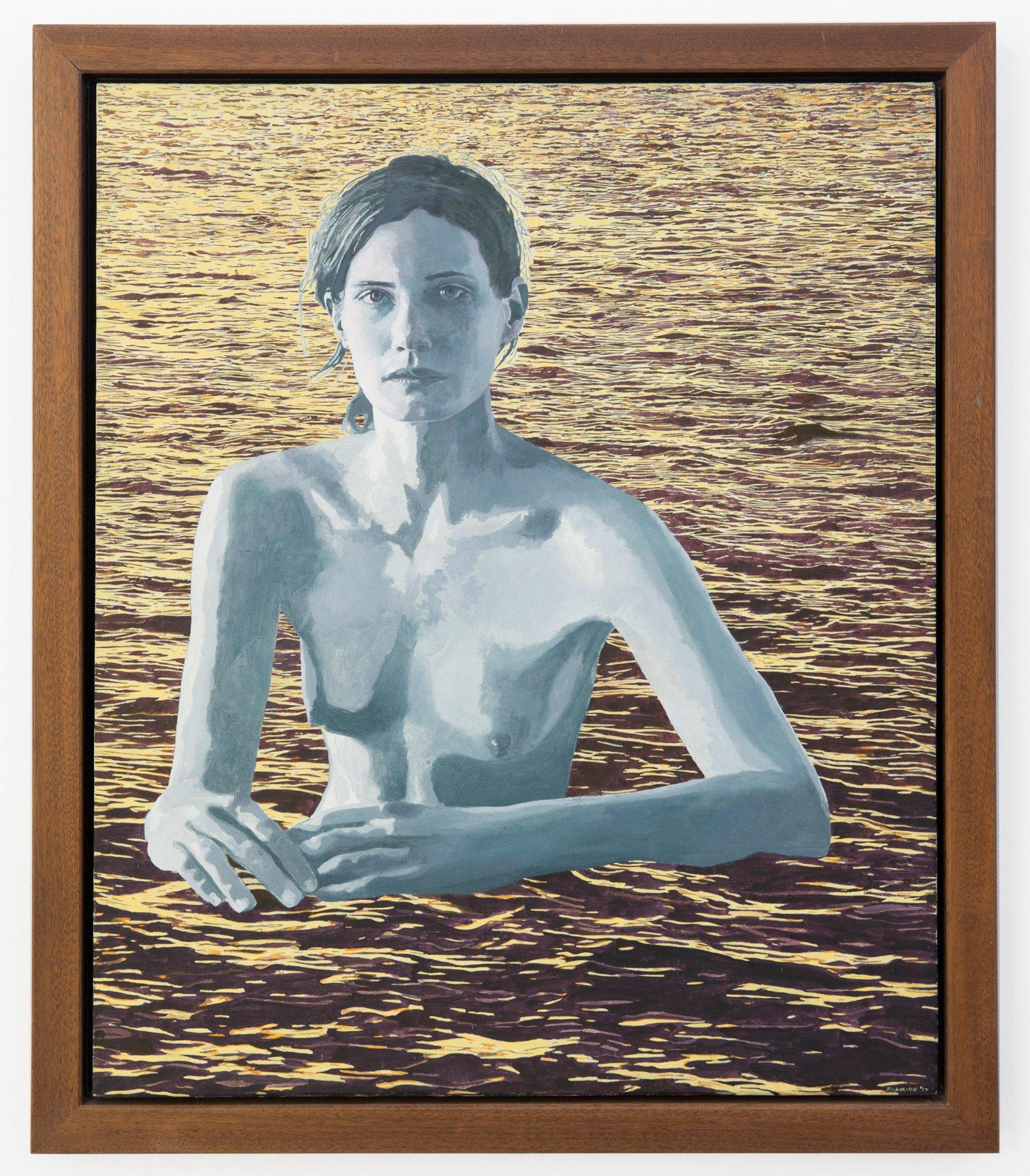 "Eric Eickmann - ""Life"" Insta: @eickmannart For Sale: $1,800"