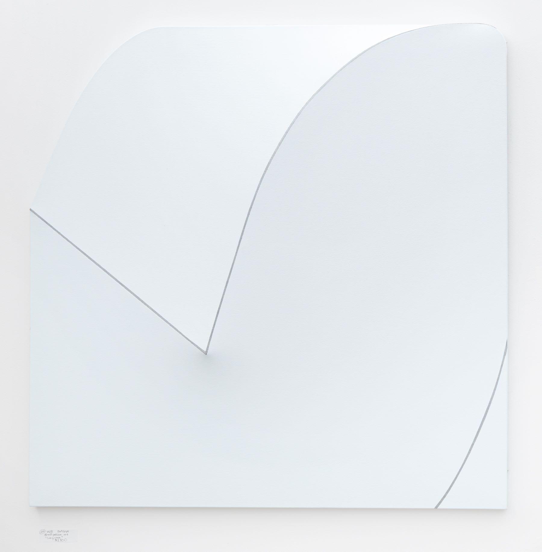 "Will Patlove - ""Smyrna"" Insta: @WillPatlove.Art For Sale: $1,800"
