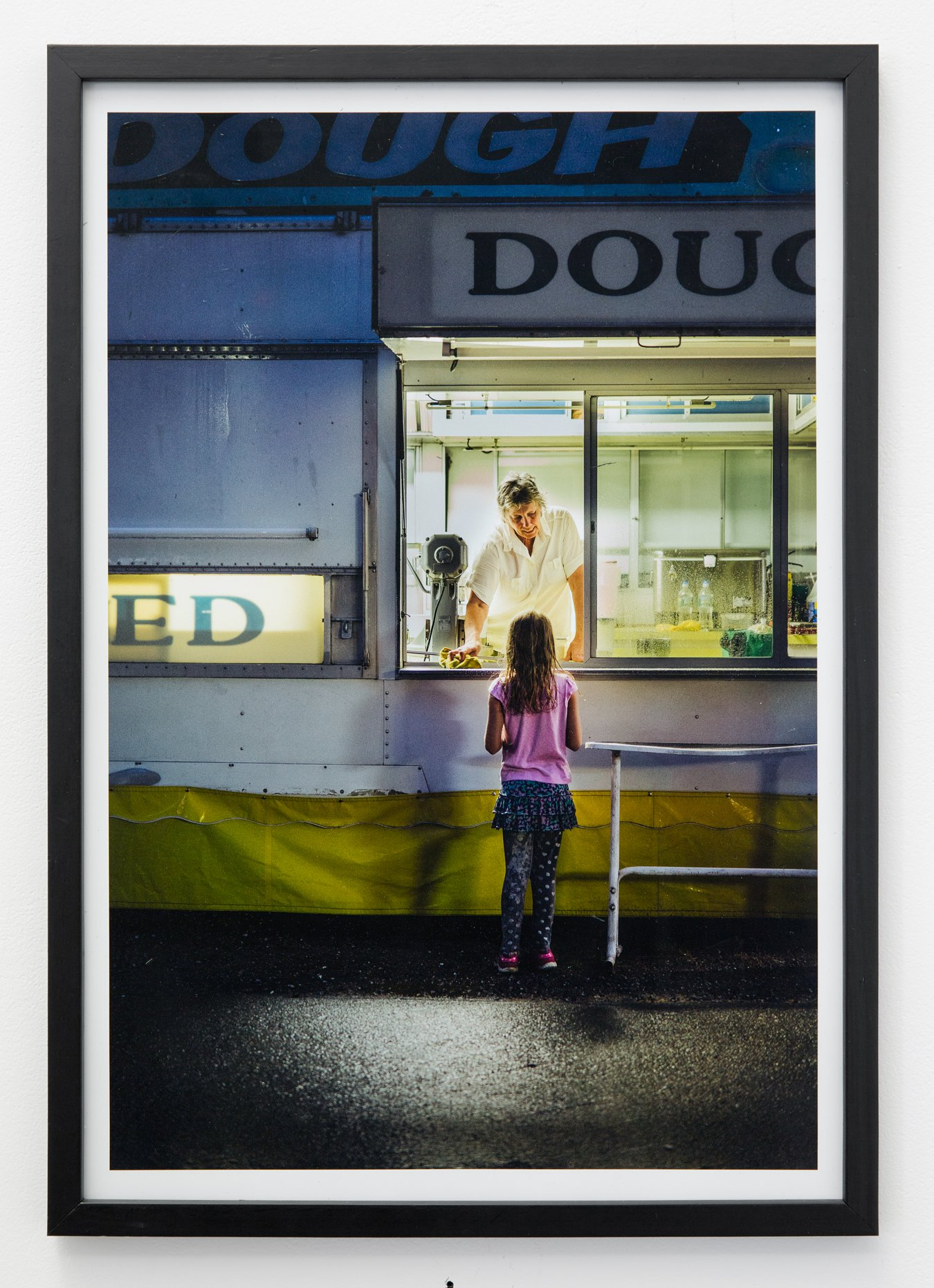 "First Place Daniel Schechner - ""Caledonia County Fair. Lyndonville, VT - August, 2016"" For Sale: $200"