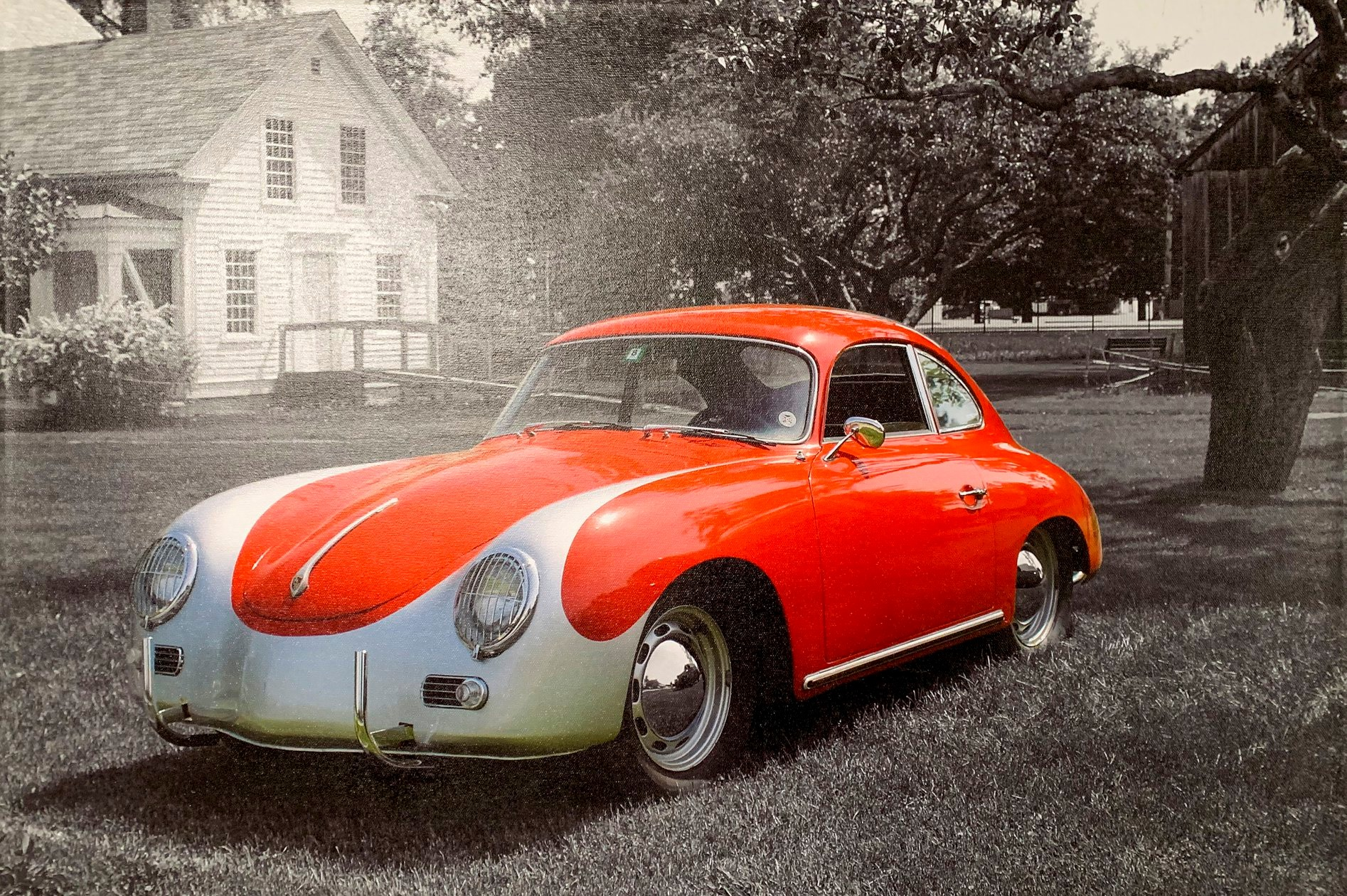 "Rik Carlson - ""356"" For Sale: $450"