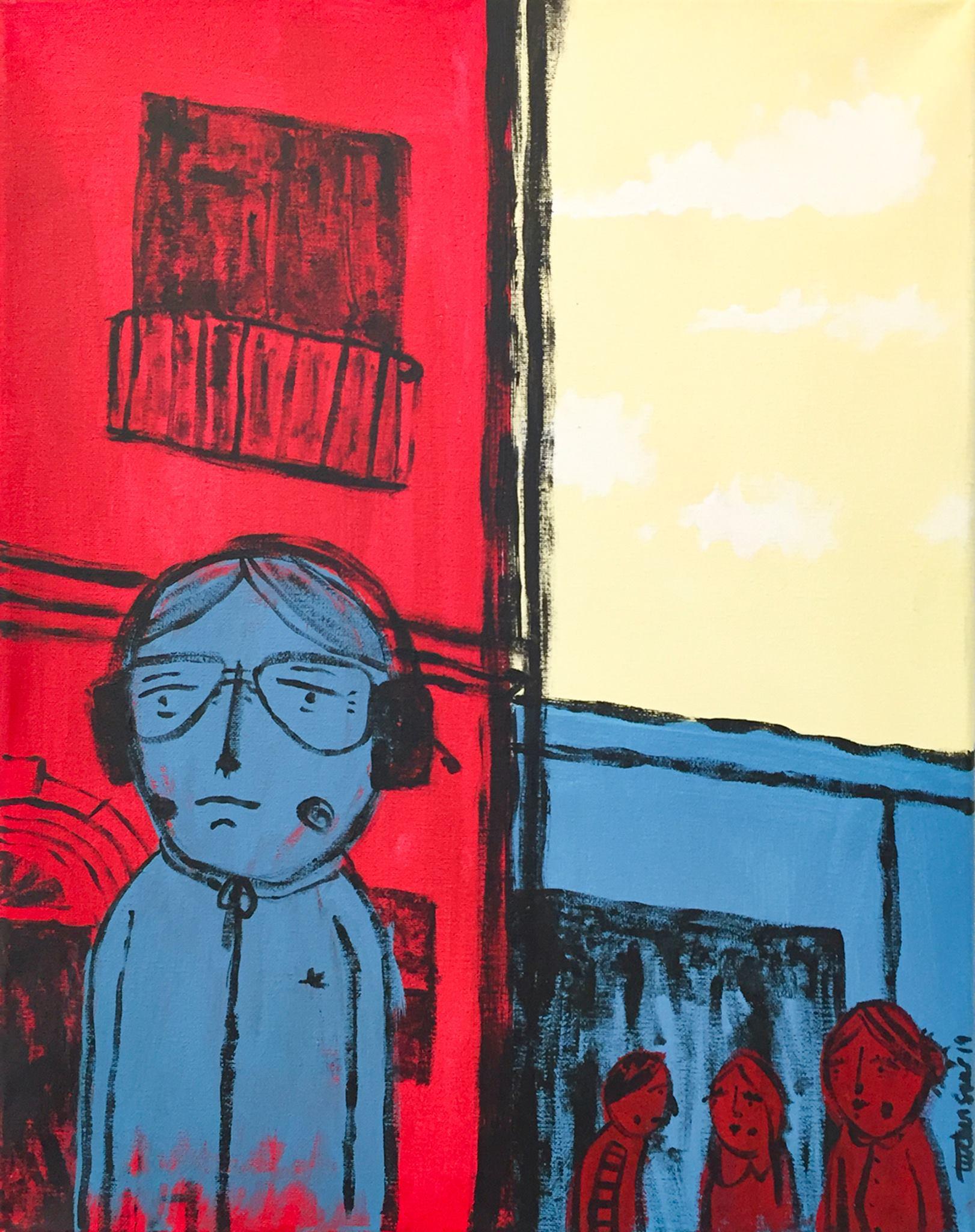 """Tucker Speer - """"Primary street"""" Insta: @speertucker  For Sale: $150"""