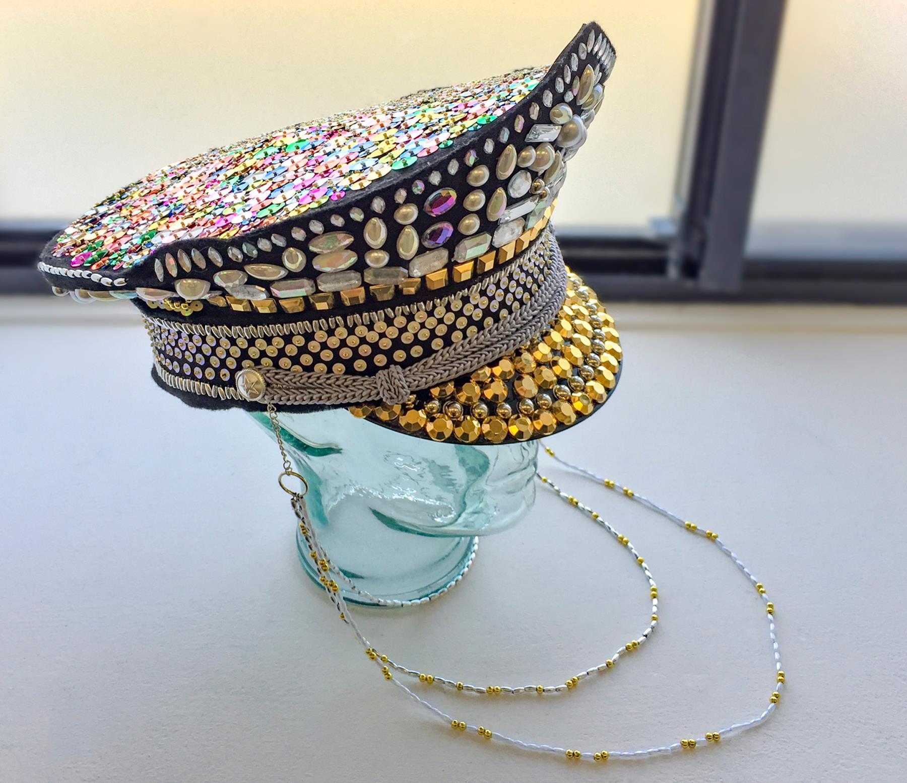 "Katarina Lisaivs - ""It's a hat!"" NFS"