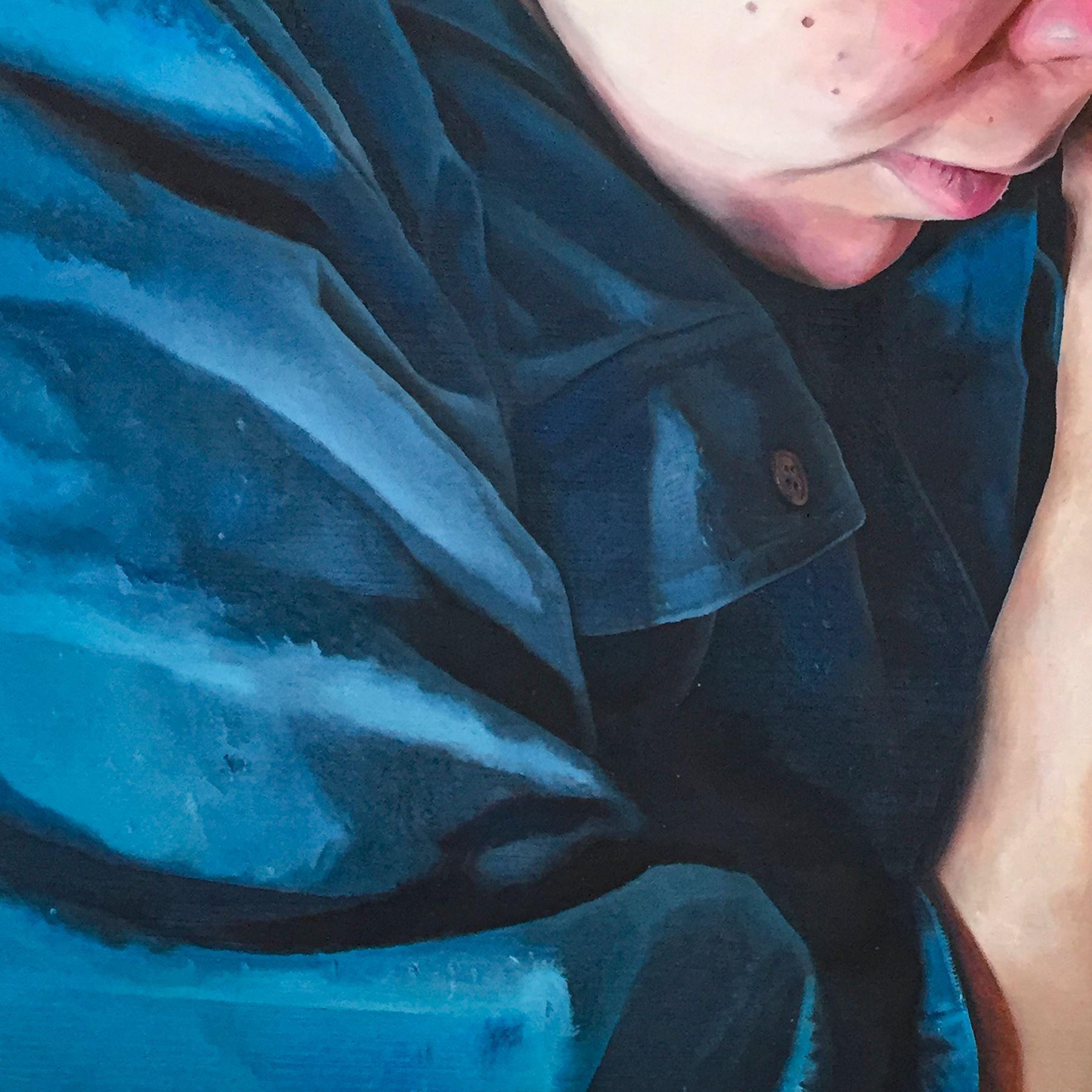 """Eli Olson - """"Untitled"""" Intsa: @3L1.0L50N NFS"""