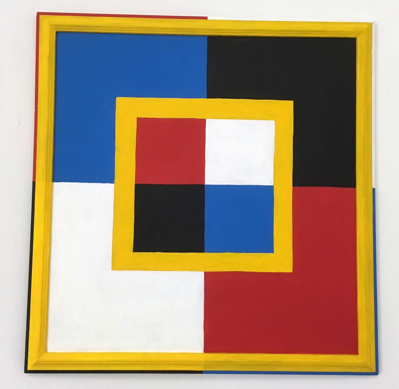 "Will Gebhard - ""Another Landscape"" @willgebhard  For Sale: $200"
