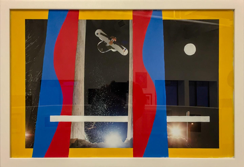 """Ashley Rosemeyer - """"Night Moves"""" @thrashleyphoto  For Sale: $300"""