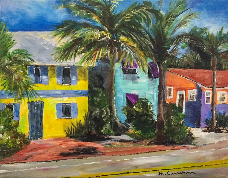 """Katherine H Carleton - """"Matlacha"""" @khcarleton  For Sale: $350"""
