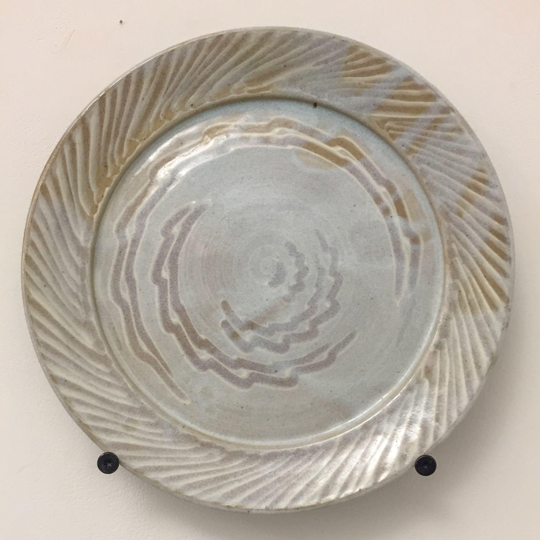 "Britton Blanchard - ""Jun Platter"" @britton.blanchard  For Sale: $125"