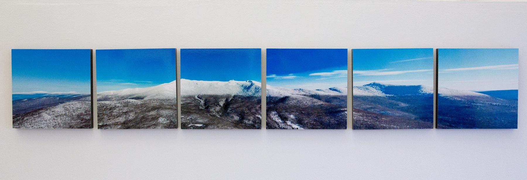 "Matt Benedetto - ""Looking East"" For Sale: $325 Insta: @vermontaerialphoto"
