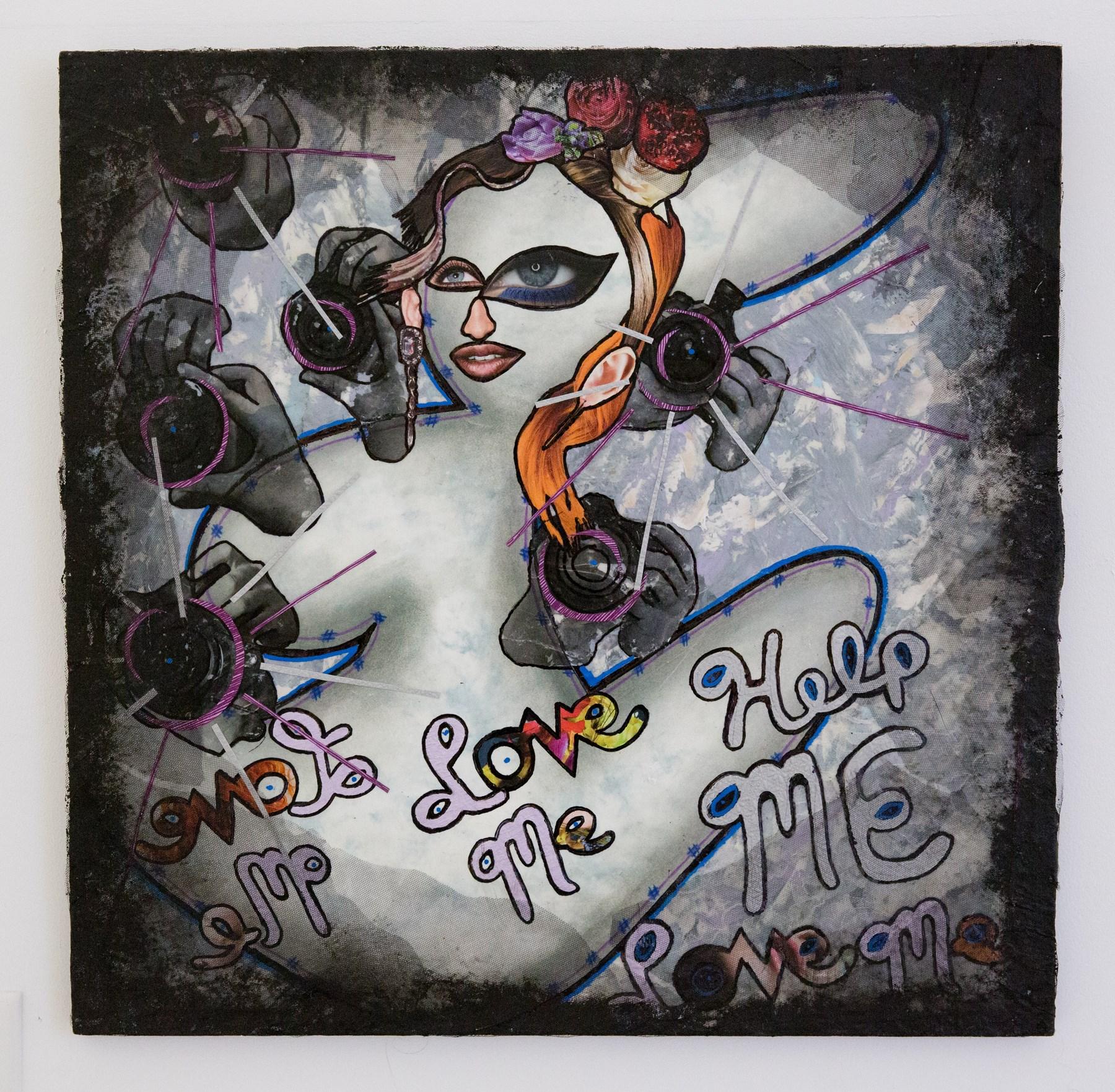 "Jessica Avery - ""Selfie"" For Sale: $300"