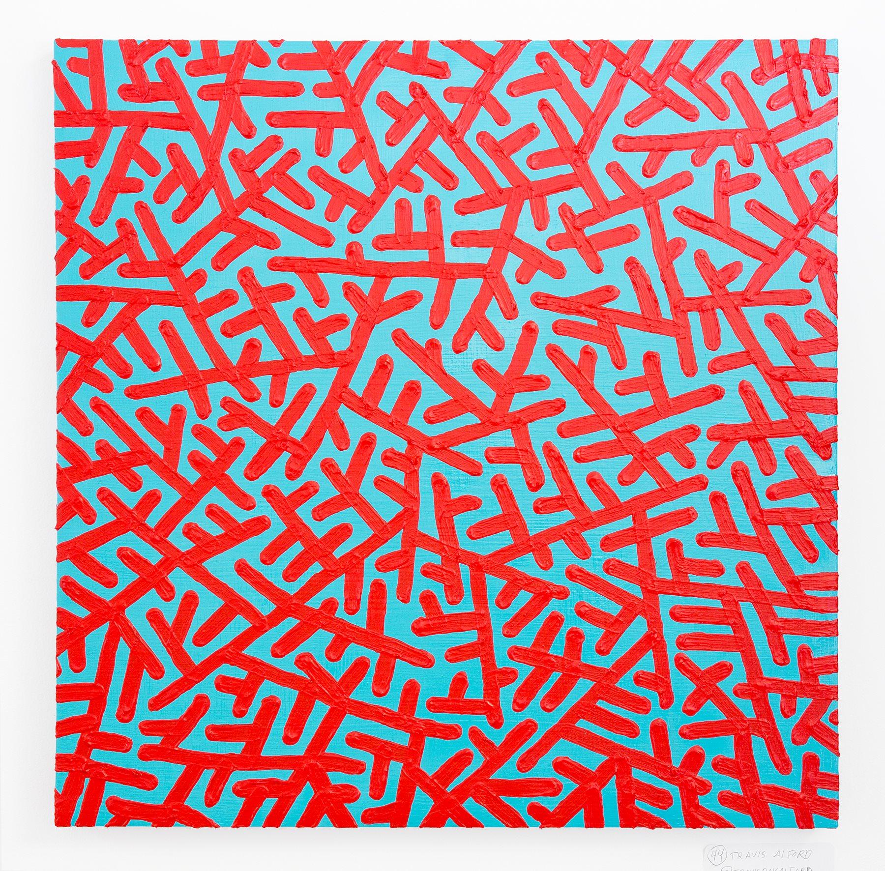 """Travis Alford - """"Ka-Splash"""" Insta: @travisroyalford  For Sale: $420"""